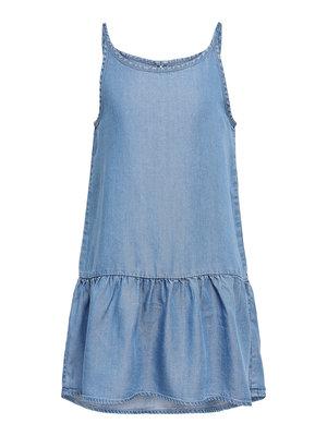 KIDS ONLY DRESS LOLA 15182514| medium blue