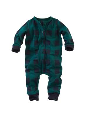 Z8 Colorado | bottle green/check