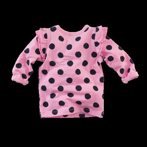 Z8 Dakota | pretty pink/dots