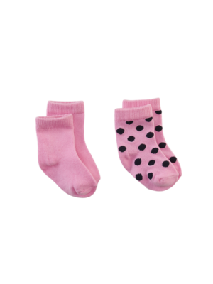 Z8 Mississippi | pretty pink/navy/dots