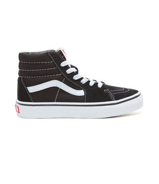 VANS UY SK8-HI | BLACK/TRUE WHITE