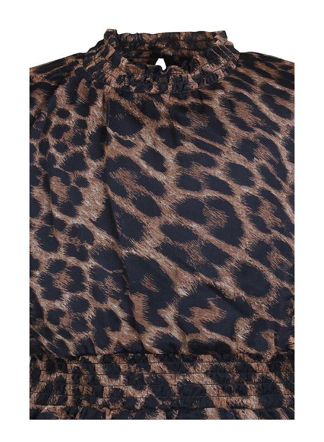 DRESS 7307901 | 0395 leopard