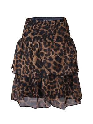 KIDS-UP INDIA SKIRT 7307904 | leopard