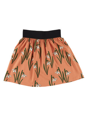 CarlijnQ Snow drop - skirt