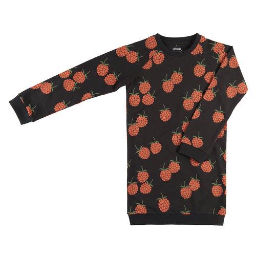 CarlijnQ Blackberry - sweater dress