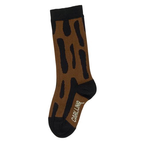 CarlijnQ Bark - knee socks