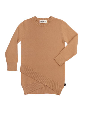 CarlijnQ Knitted long sweater