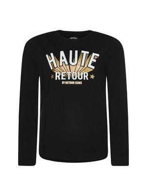 Retour HILDE | 9000 black