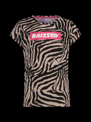RAIZZED RAIZW00110 Honolulu | zebra aop