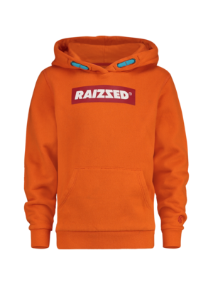 RAIZZED RAIZW00108 New York | bright orange
