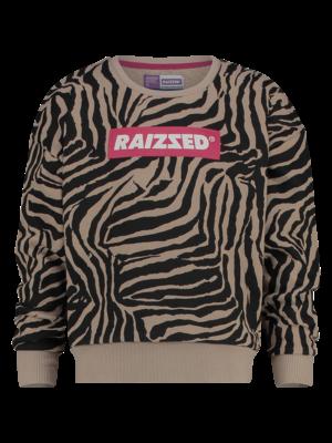 RAIZZED RAIZW00109 Nairobi | zebra aop