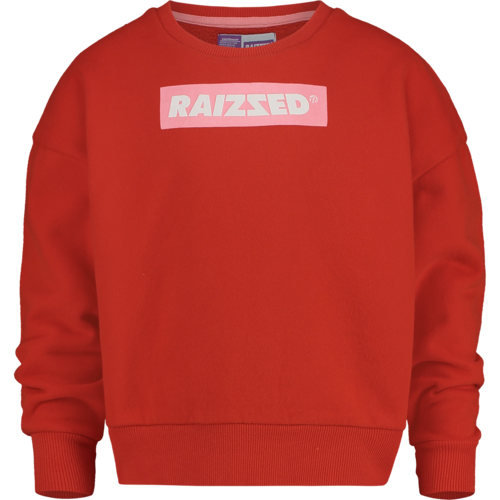RAIZZED RAIZW00109 Nairobi | flame red
