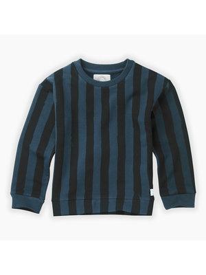 Sproet&Sprout Sweatshirt Painted stripe (W19-867)