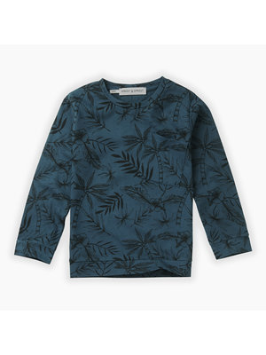 Sproet&Sprout T-shirt Tropical AOP (W19-850)