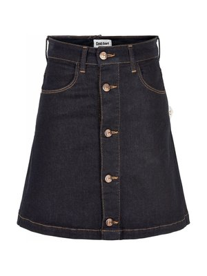 Cost:Bart GENE DENIM SKIRT 14452 | dark wash