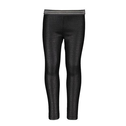 FLO SNAKE LEGGING F908-5516 | black