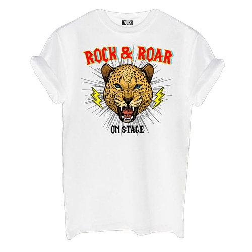 ROCK & ROAR ROCK FIT | white