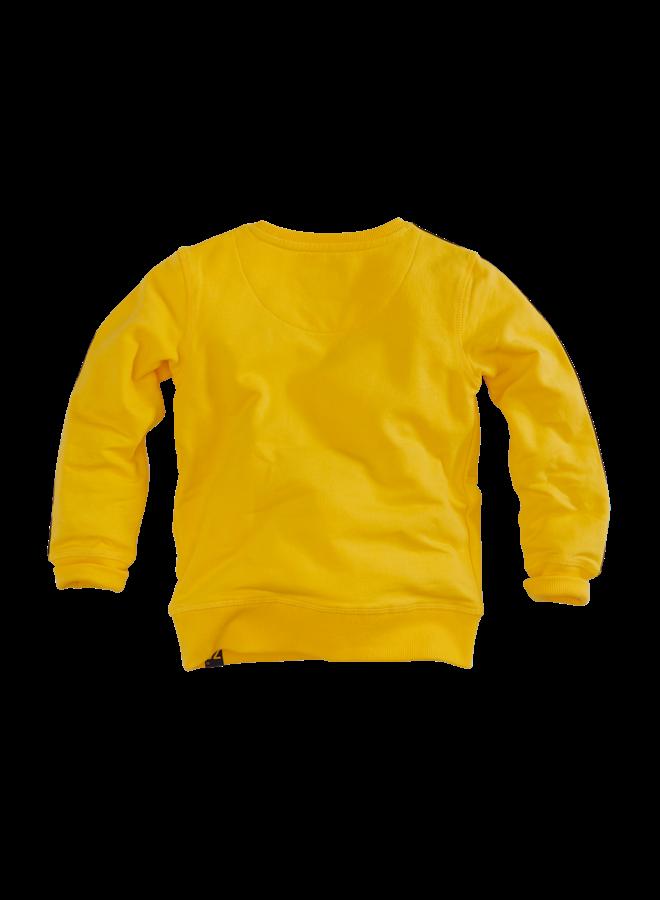 VIC   fellow yellow