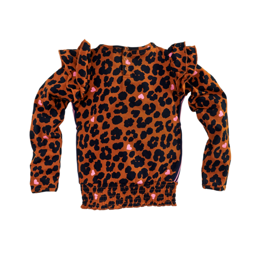 Z8 LIZY   leopard/AOP
