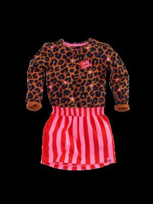Z8 ANNELOES | leopard/AOP