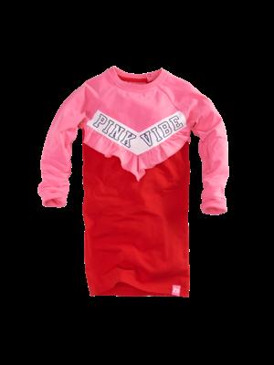 Z8 KAE | poppink pink/lipstick red