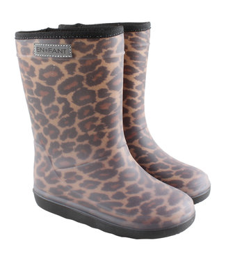 ENFANT 815213 THERMO BOOT   173 Leo brown