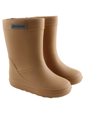 815062 THERMO BOOT | 231 yellow gold