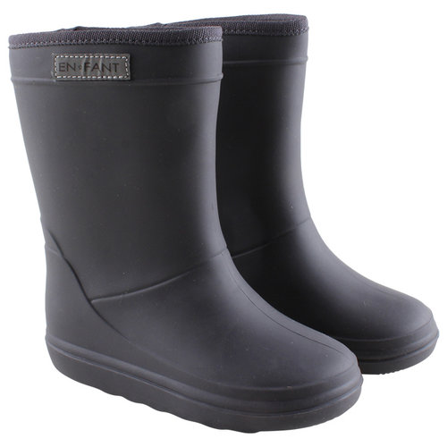 815062 THERMO BOOT | 07 grey