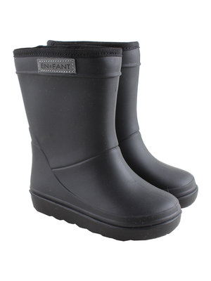 815062 THERMO BOOT | 00 black