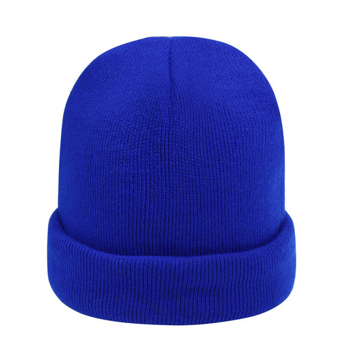 Beanie Rainbow Colors   blue