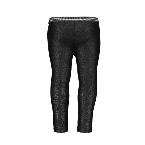 FLO SNAKE LEGGING F908-7516  | black