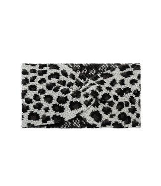 Headband Party Animal | dark grey