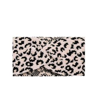 Headband Party Animal | pale pink