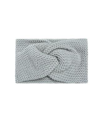 Headband Soft as Snow | light grey