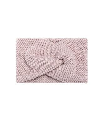 Headband Soft as Snow | baby pink