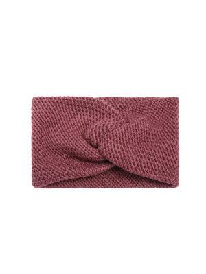 Headband Soft as Snow   fuchsia