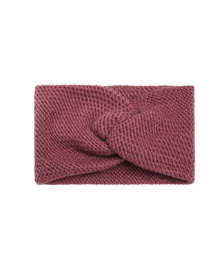 Headband Soft as Snow | fuchsia