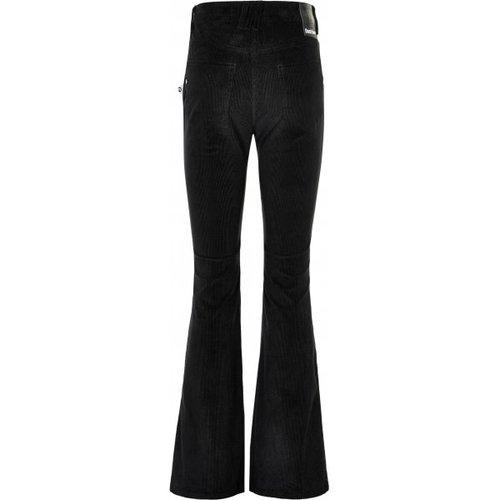 Cost:Bart ANNE CORD BOOT CUT PANTS 14429 | black