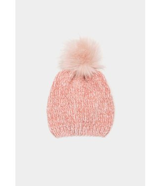TIFFOSI GOA BEANIE 10029375   pink