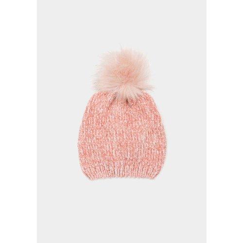 TIFFOSI GOA BEANIE 10029375 | pink