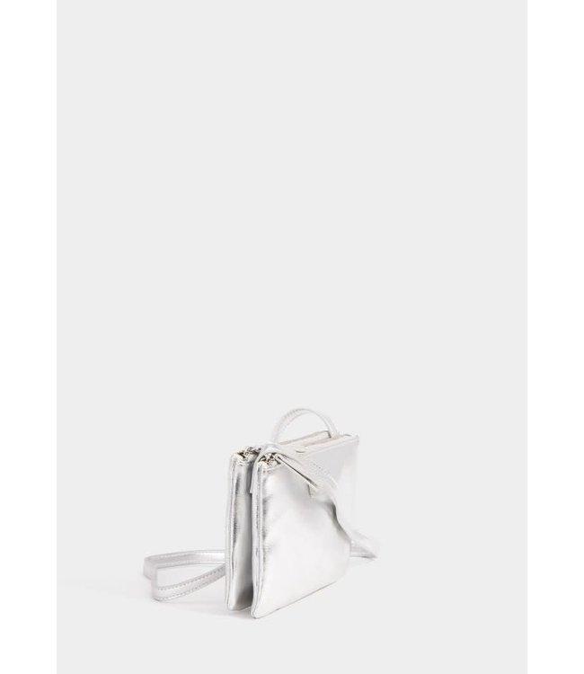 AMBAR BAG 10029564 | silver