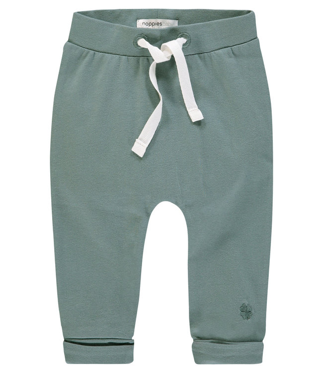 Pants BOWIE 67398   C185 dark green