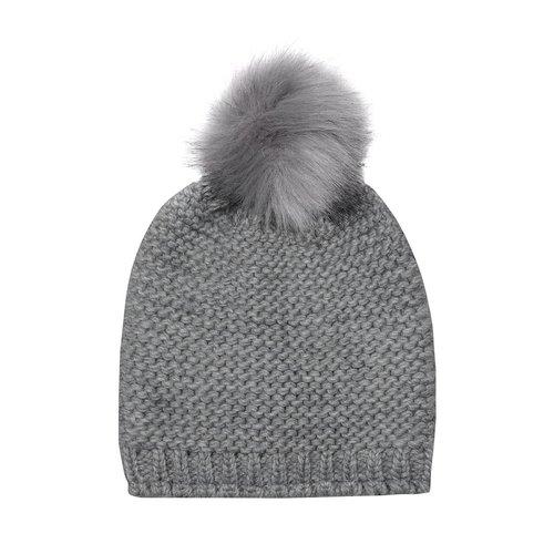 D-XEL HAT 4408568 | 742 grey