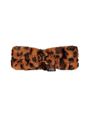 FLO FUR HAIRBAND F908-5906 | 420 cognac