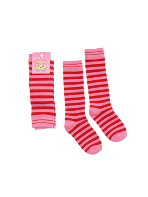 Z8 VALERIE | popping pink/stripes