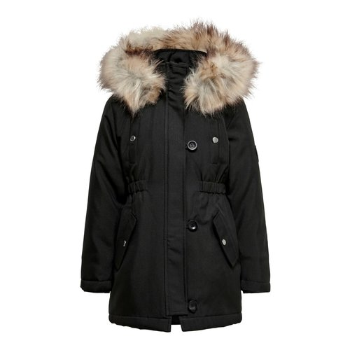 KIDS ONLY PARKA KONIRIS 15183159 | black