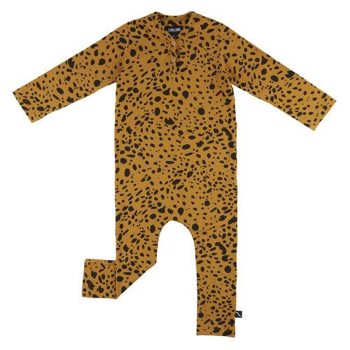 CarlijnQ Spotted animal - jumpsuit
