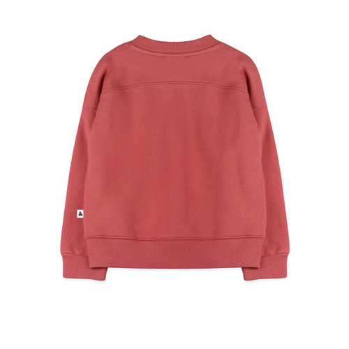 AMMEHOELA Rocky.05 | soft red