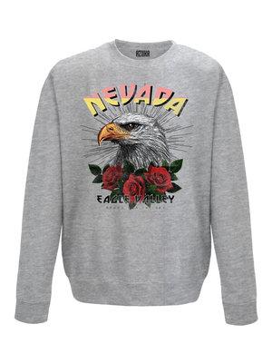 SWEATER NEVADA | grey