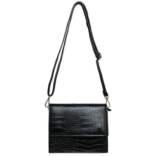 Bag Uptown Girl | black